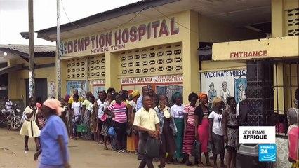 L'après ébola au Libéria