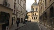 Bienvenue dans le quartier de l'Odéon ! Suivez le guide Frédéric Lewino.