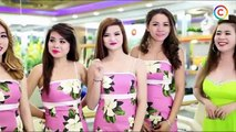 Beauty Salon in Saigon Vietnam, Girl in SaiGon VietNam