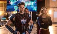 DC's Legends of Tomorrow | S3.Eps01 | Season 3 Episode 1 : Aruba-Con-fixed by Legends