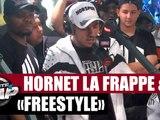 Freestyle Hornet La Frappe, Sadek, Kalash Criminel & Rémy #PlanèteRap
