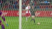 All Goals UEFA  Euro U19 Qual.  Qual. Group 2 - 10.10.2017 Poland U19 0-2 Germany U19