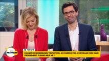 """""""La Quotidienne"""" : Le bêtisier pour la 1000e de l'émission"""