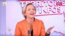 Virginie Calmels : « Si Sens Commun tend la main au FN, ils n'ont rien à faire dans notre famille politique »