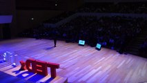 Les lois de la physiques _ Abda N'Dyaie _ TEDxLille