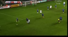 Estonia 1 - 2 Bosnia & Herzegovina 08/10/2017 Izet Hajrovic Super Goal 84' World Cup Qualif HD Full Screen .