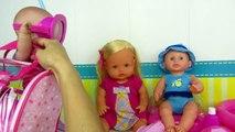 Y Vídeos Para Bebés Pañalera Muñecos Set De Comiditas Juguetes Mundo XPukTZOi