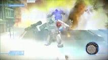 G1 MEGATRON VS G1 OPTIMUS PRIME | Transformers: The Game Modding #11