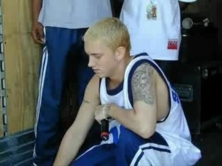 Eminem & DMX Party up vs Real slim shady