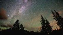 Beautiful Time-Lapse Nature Photography