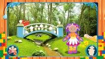 El Jardin de los sueños, Makka Pakka, Upsy Daisy videojuego, El Jardin de los sueños español