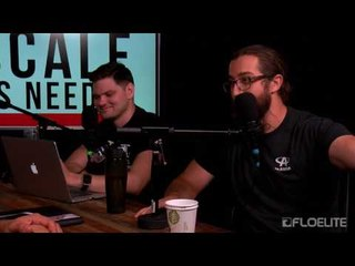 Scale As Needed Podcast 56 (Full Episode): Picks For The 2017 CrossFit Games