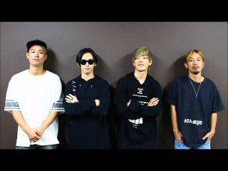 【RMN】SPYAIR interview