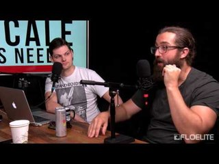 Scale As Needed Podcast 54 (Full Episode): Game Of Thrones S7E1, How To Fix CrossFit Documentaries