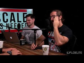 Scale As Needed Episode 57 (Full Episode!)
