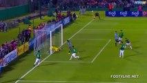 Gol de Edinson Cavani - Uruguay vs Bolivia 2-1 - Eliminatorias Russia 2018_HD