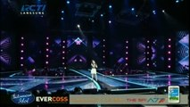 WINDY - NO AIR (Jordin Sparks feat Chris Brown) - Spektakuler Show 1 - Indonesian Idol 2014