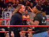 Mike Tyson vs. Shawn Micheals [HBK - DX - WWE