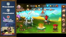SOUL HUNTERS GAMEPLAY Walkthrough Strategy + Lets Play | How To Win Soul Hunters
