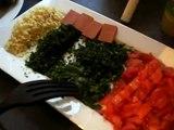 Cuisine Africaine Revisitée avec Coco (dorade royale à la poéle)