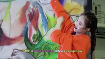 [Pops in Seoul] HyunA(현아) _ BABE _ MV Shooting Sketch