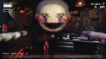 The Return To Freddys Noche 7 20 - Five Nights At Freddys 3 Fanmade - Español - Gameplay - Full HD