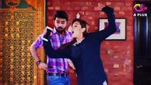 Laal Ishq - A sequel of Landa Bazar OST by Rahat Fateh Ali