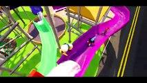 Мультфильмы Игры Человек Паук Микки Маус Дональд Дак Гонки Приключения Мультики про Машинки