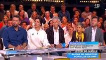 """Cyril Hanouna annonce que TF1 a interdit à ses animateurs d'aller dans 'Touche pas à mon poste"""""""