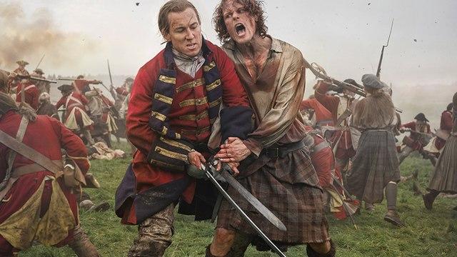 """Full Watch Outlander Season 3 Episode 6 """"A. Malcolm"""" [Recap]"""