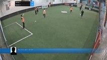 But de Equipe 1 (36-36) - Equipe 1 Vs Equipe 2 - 10/10/17 21:21 - Loisir Poissy - Poissy Soccer Park