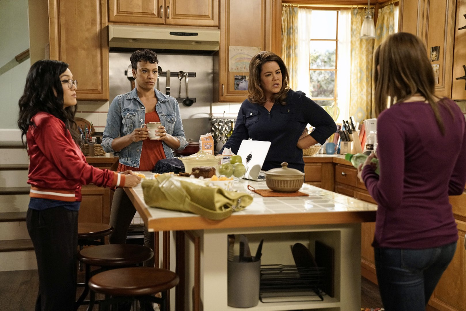 [Eps.04 - s2.e4] American Housewife 'Season 2 Episode 4' FuLL ~~  **FULL,SHOW**