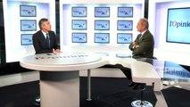 Gérard Longuet – Collectivités locales: «C'est gênant que la droite se plaigne de la baisse budgétaire»