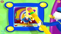 Mickey Mouse Clubhouse: Mystery Picture Count Up - Learn Numbers - Disney Junior Game For Kids