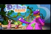[OCON] Dibo the Gift Dragon _Ep36 Cros Sleepless Night( Eng dub)