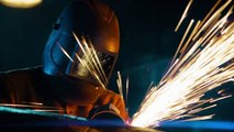 Jean-Claude Van Johnson - Teaser de la série Amazon avec Jean-Claude Van Damme