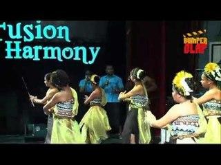 "Original fusion song ""Jiya Jayena"" by Dr. Soma Ghosh and Fijian singers"