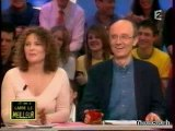 "Florence Foresti - Brigitte ""OSS 117 - Dujardin"""