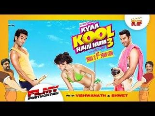 KYA COOL HAI HUM 3 | Tusshar Kapoor | Mandana Karimi | Aftab Shivdasani | Directed By Umesh Ghadge