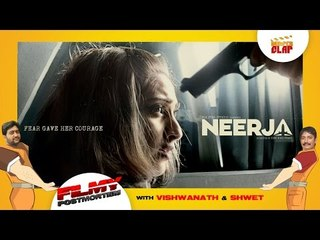 NEERJA | Sonam Kapoor | Shabana Azmi | Shekhar Ravjiani | Yogendra Tiku | Directed by Ram Madhvani