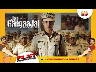 JAI GANGAJAL | Priyanka Chopra | Prakash Jha | Directed By Prakash Jha