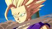Dragon Ball FighterZ - Tráiler gameplay con Son Gohan