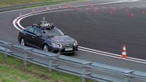 Toyota Advanced Technology Seminar - Automated Driving