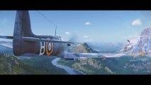 World of Warplanes - Mise à jour 2.0