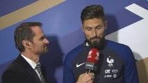 Qualifications Coupe du Monde 2018 - Giroud tel un phœnix !