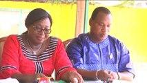 Burkina faso, CRISE OUVERTE AU SEIN DE L'UPC