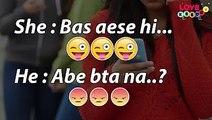 Whatsapp Status Video I Love U Stupid Video Dailymotion