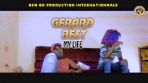 bessong a isseri gerard venant - gerard bess dans my life-by - gerard bess
