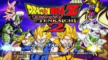 Dragon Ball Z - Budokai Tenkaichi 2 # Nostalgia [PS2]