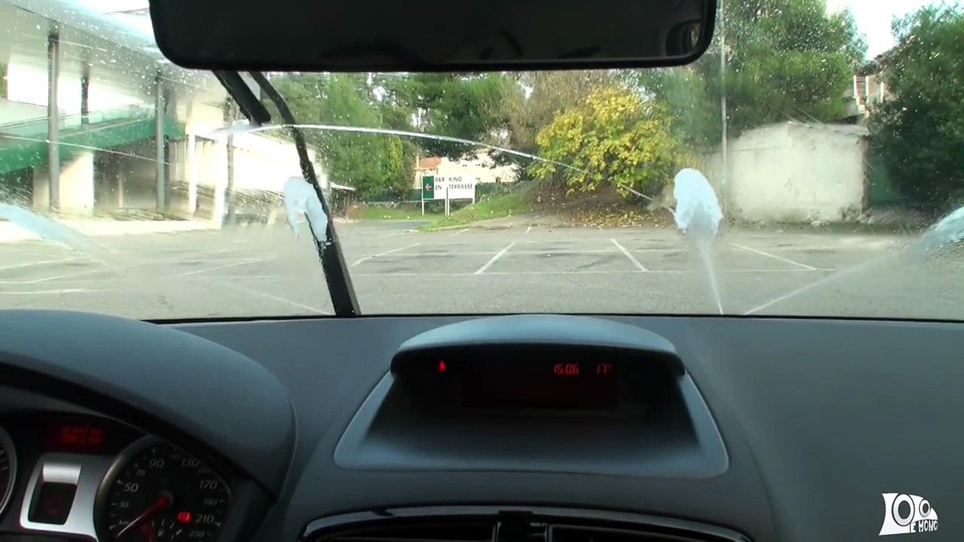 Renault Clio 3: Vérifications intérieures